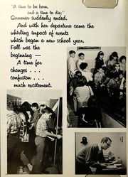 Page 8, 1968 Edition, Le Roy Central School - O At Kan Yearbook (Le Roy, NY) online yearbook collection