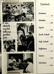 Page 9, 1968 Edition, Le Roy Central School - O At Kan Yearbook (Le Roy, NY) online yearbook collection