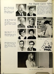 Page 24, 1970 Edition, Le Roy Central School - O At Kan Yearbook (Le Roy, NY) online yearbook collection