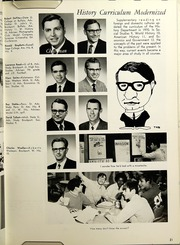 Page 25, 1970 Edition, Le Roy Central School - O At Kan Yearbook (Le Roy, NY) online yearbook collection