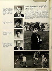 Page 30, 1970 Edition, Le Roy Central School - O At Kan Yearbook (Le Roy, NY) online yearbook collection