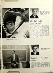 Page 33, 1970 Edition, Le Roy Central School - O At Kan Yearbook (Le Roy, NY) online yearbook collection