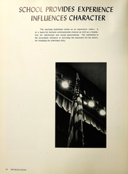 Page 14, 1967 Edition, Byron Bergen Central School - Apiary Yearbook (Bergen, NY) online yearbook collection