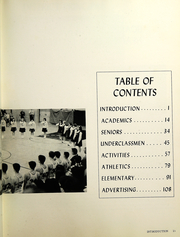 Page 17, 1967 Edition, Byron Bergen Central School - Apiary Yearbook (Bergen, NY) online yearbook collection