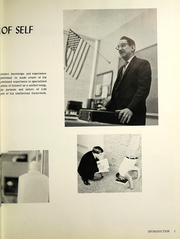 Page 9, 1967 Edition, Byron Bergen Central School - Apiary Yearbook (Bergen, NY) online yearbook collection