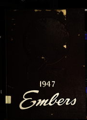 1947 Edition, Eden Central School - Embers Yearbook (Eden, NY)