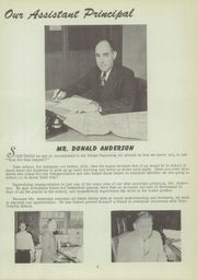 Page 13, 1948 Edition, Eden Central School - Embers Yearbook (Eden, NY) online yearbook collection