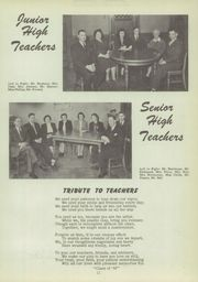 Page 15, 1948 Edition, Eden Central School - Embers Yearbook (Eden, NY) online yearbook collection