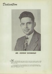 Page 9, 1948 Edition, Eden Central School - Embers Yearbook (Eden, NY) online yearbook collection