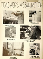 Page 10, 1951 Edition, Eden Central School - Embers Yearbook (Eden, NY) online yearbook collection