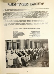 Page 15, 1951 Edition, Eden Central School - Embers Yearbook (Eden, NY) online yearbook collection