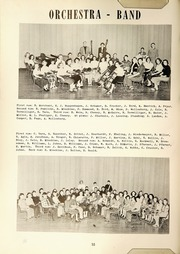Page 56, 1951 Edition, Eden Central School - Embers Yearbook (Eden, NY) online yearbook collection