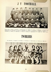 Page 60, 1951 Edition, Eden Central School - Embers Yearbook (Eden, NY) online yearbook collection