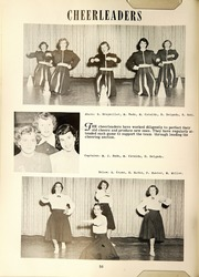 Page 62, 1951 Edition, Eden Central School - Embers Yearbook (Eden, NY) online yearbook collection