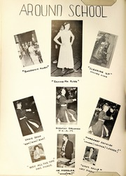 Page 64, 1951 Edition, Eden Central School - Embers Yearbook (Eden, NY) online yearbook collection