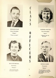 Page 70, 1951 Edition, Eden Central School - Embers Yearbook (Eden, NY) online yearbook collection