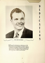 Page 8, 1951 Edition, Eden Central School - Embers Yearbook (Eden, NY) online yearbook collection