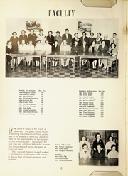 Page 16, 1954 Edition, Eden Central School - Embers Yearbook (Eden, NY) online yearbook collection