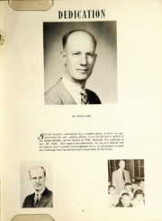 Page 9, 1954 Edition, Eden Central School - Embers Yearbook (Eden, NY) online yearbook collection