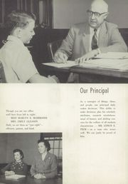 Page 14, 1956 Edition, Eden Central School - Embers Yearbook (Eden, NY) online yearbook collection