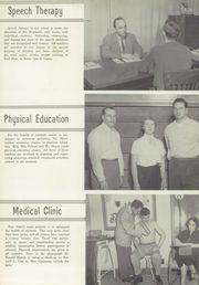 Page 17, 1956 Edition, Eden Central School - Embers Yearbook (Eden, NY) online yearbook collection