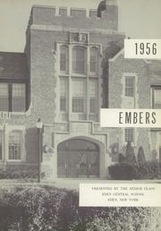 Page 5, 1956 Edition, Eden Central School - Embers Yearbook (Eden, NY) online yearbook collection