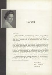 Page 6, 1956 Edition, Eden Central School - Embers Yearbook (Eden, NY) online yearbook collection