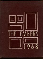 1968 Edition, Eden Central School - Embers Yearbook (Eden, NY)