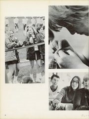 Page 12, 1971 Edition, Eden Central School - Embers Yearbook (Eden, NY) online yearbook collection