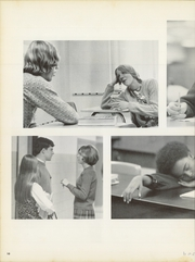 Page 14, 1971 Edition, Eden Central School - Embers Yearbook (Eden, NY) online yearbook collection