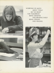 Page 15, 1971 Edition, Eden Central School - Embers Yearbook (Eden, NY) online yearbook collection
