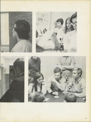 Page 7, 1971 Edition, Eden Central School - Embers Yearbook (Eden, NY) online yearbook collection