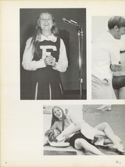 Page 8, 1971 Edition, Eden Central School - Embers Yearbook (Eden, NY) online yearbook collection