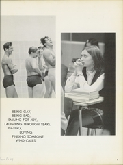 Page 9, 1971 Edition, Eden Central School - Embers Yearbook (Eden, NY) online yearbook collection