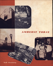 Page 10, 1940 Edition, Amherst Central High School - Tower Yearbook (Amherst, NY) online yearbook collection