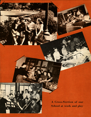 Page 11, 1940 Edition, Amherst Central High School - Tower Yearbook (Amherst, NY) online yearbook collection