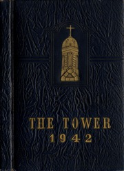 Page 1, 1942 Edition, Amherst Central High School - Tower Yearbook (Amherst, NY) online yearbook collection