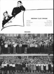 Page 11, 1942 Edition, Amherst Central High School - Tower Yearbook (Amherst, NY) online yearbook collection