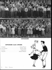 Page 12, 1942 Edition, Amherst Central High School - Tower Yearbook (Amherst, NY) online yearbook collection