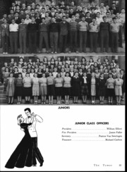 Page 13, 1942 Edition, Amherst Central High School - Tower Yearbook (Amherst, NY) online yearbook collection