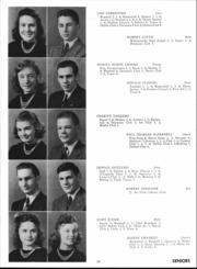 Page 17, 1942 Edition, Amherst Central High School - Tower Yearbook (Amherst, NY) online yearbook collection