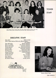 Page 10, 1944 Edition, Amherst Central High School - Tower Yearbook (Amherst, NY) online yearbook collection