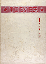 1946 Edition, Amherst Central High School - Tower Yearbook (Amherst, NY)