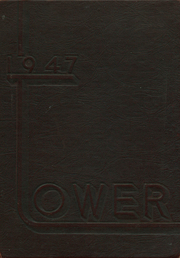 1947 Edition, Amherst Central High School - Tower Yearbook (Amherst, NY)