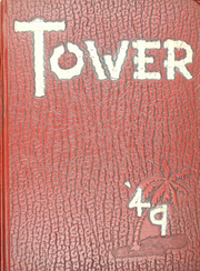 Amherst Central High School - Tower Yearbook (Amherst, NY) online yearbook collection, 1949 Edition, Page 1