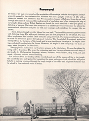 Page 10, 1949 Edition, Amherst Central High School - Tower Yearbook (Amherst, NY) online yearbook collection