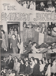 Page 12, 1949 Edition, Amherst Central High School - Tower Yearbook (Amherst, NY) online yearbook collection
