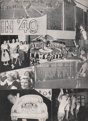 Page 13, 1949 Edition, Amherst Central High School - Tower Yearbook (Amherst, NY) online yearbook collection