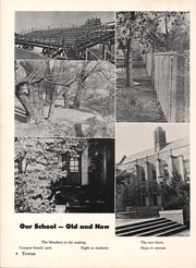 Page 14, 1949 Edition, Amherst Central High School - Tower Yearbook (Amherst, NY) online yearbook collection