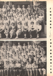 Page 3, 1949 Edition, Amherst Central High School - Tower Yearbook (Amherst, NY) online yearbook collection